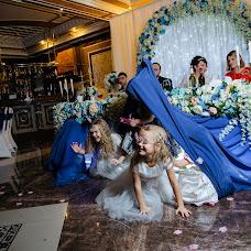 Wedding photographer Anastasiya Podobedova (podobedovaa). Photo of 15.03.2018