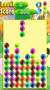 Candy Puzzle Blast Legend - náhled