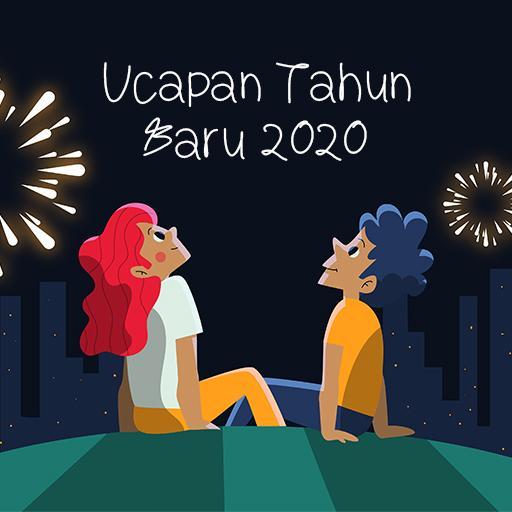Ucapan Tahun Baru 2020 Apl Di Google Play