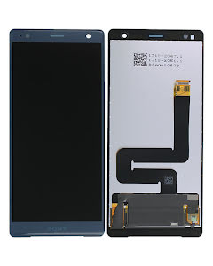 Xperia XZ2 Display Original Green
