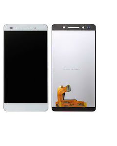 Huawei Honor 7 LCD Display White
