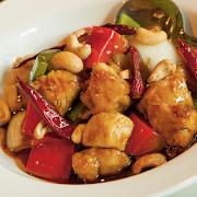 Kung Pao Chicken (Cashew)