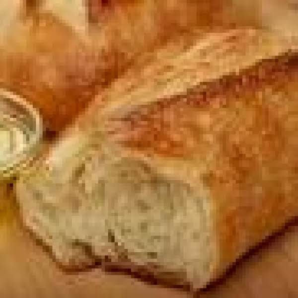 Sourdough Bread Recipe