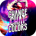 How to Change Chat Colors Free Online Guide icon