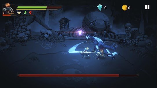 Dark Raider Apk Download For Android and Iphone 5
