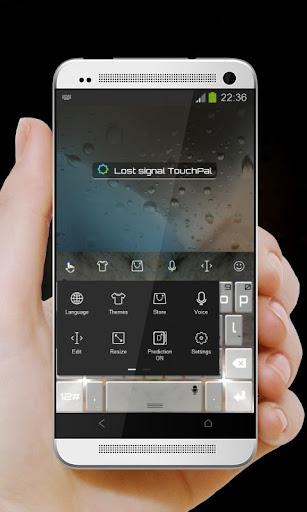免費下載個人化APP|失去信号Shīqù xìnhào TouchPal app開箱文|APP開箱王