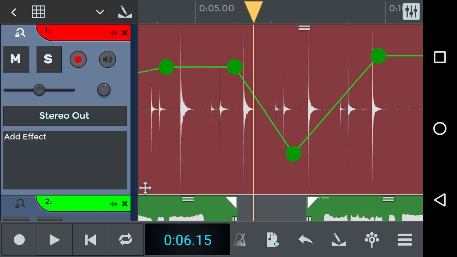 n-Track Studio 8 Music DAW - Android Apps on Google Play