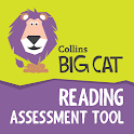 Big Cat Reading Assessment 1.3 icon