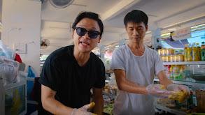 Seafood With A Bang, Here In Da Nang thumbnail