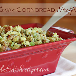 Bread Stuffing With Sage And Poultry Seasoning Recipes