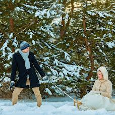 Wedding photographer Aleksey Layt (lightalexey). Photo of 19.02.2018