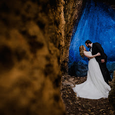 Wedding photographer Alex y Pao (AlexyPao). Photo of 09.03.2018