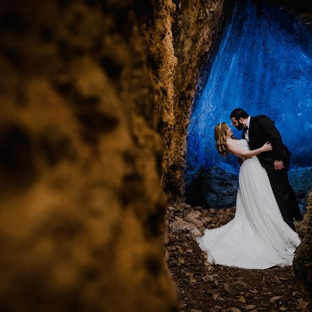 Fotógrafo de bodas Alex y Pao (AlexyPao). Foto del 09.03.2018
