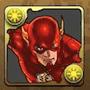 深紅のスピードスター・フラッシュ
