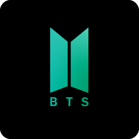 Bts Glitch Live Wallpaper Android Applications Appagg
