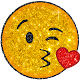 WAStickerApps: Glitter Sticker for Chatting for PC-Windows 7,8,10 and Mac