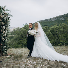 Wedding photographer Denis Klimenko (Phoden). Photo of 10.02.2018