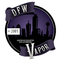 DFW Vapor icon