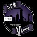 DFW Vapor icon