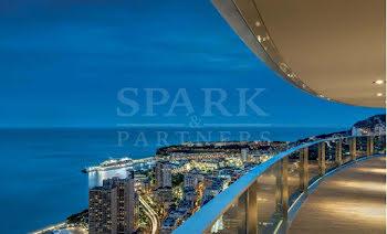 appartement à Monaco (98)