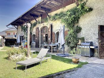 maison à Sonnaz (73)