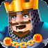Castle Revenge: Catapult King