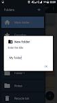 screenshot of Notepad Notes