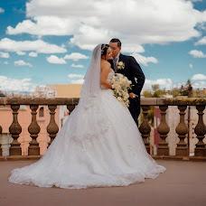 Wedding photographer Gerry Amaya (gerryamaya). Photo of 27.10.2018