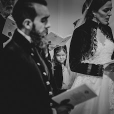 Wedding photographer Adrian O Neill (IrishAdrian). Photo of 19.12.2016