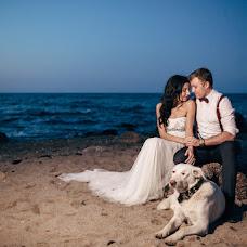 Wedding photographer Vlad Marinin (marinin). Photo of 15.12.2017