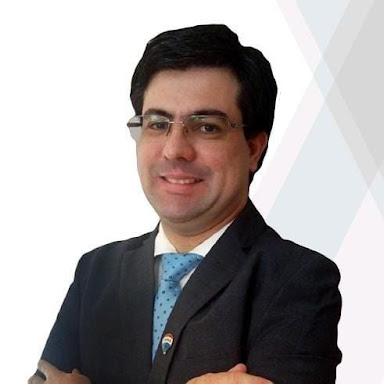 Tiago D´Arrigo Gama