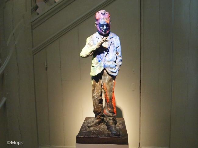 世界遺産の町リューベックでこの町出身の政治家/ノーベル賞受賞者ヴィリー・ブラント記念館を訪ねて