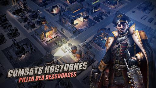 Code Triche Last Shelter: Survival APK MOD screenshots 1