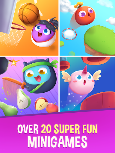 My Boo - Your Virtual Pet Game app (apk) free download for Android/PC/Windows screenshot