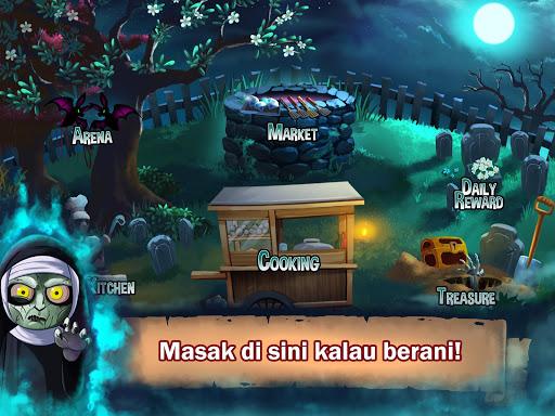Bakso Horror: Cooking Adventure 1.4.0 screenshots 4