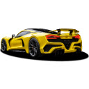 Hennessey F5 Venom Wallpapers New Tab