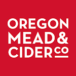 Logo of Oregon Mead Cider Hopped Cider
