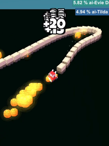 Snaker.io screenshot 8