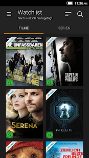 Amazon Prime Video Screenshot