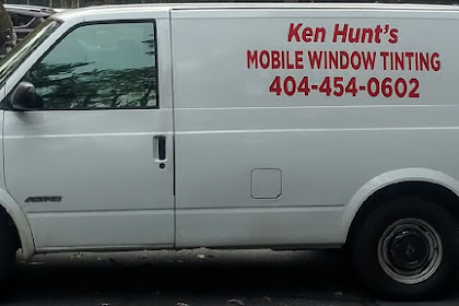 Kens Mobile Window Tinting