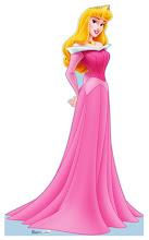 Photo: Theme Party Stand Up Prop http://www.BestPartyPlanner.net Princess Aurora Disney.