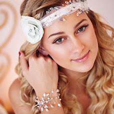 Wedding photographer Anastasiia Kryvenok (kryvenok). Photo of 30.12.2014