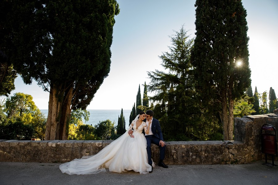 Wedding photographer Denis Isaev (Elisej). Photo of 17.01.2019