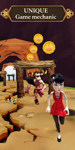 Princess Rush-Survival Adventures 2020  screenshots 2