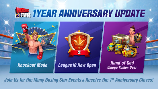 Download Boxing Star 1 7 2 MOD APK + Data Unlimited Money