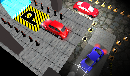 Download Hard Car Parking Drive Game for PC and MAC
