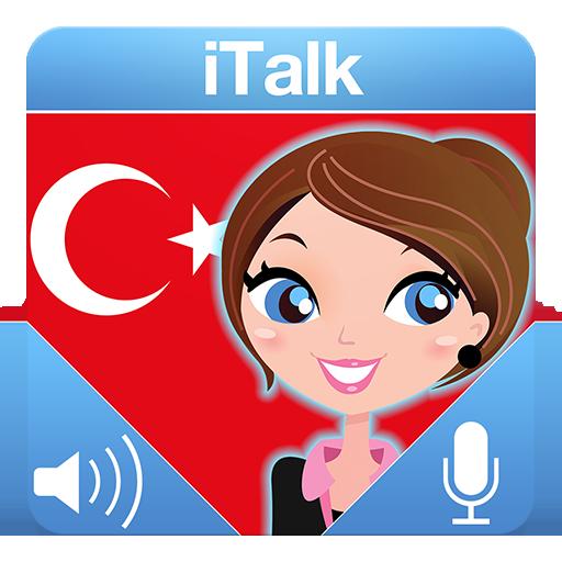 iTalk Turkish