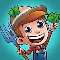 Idle Farming Empire icon