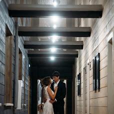 Wedding photographer Aleksandr Koldov (Alex-coldOFF). Photo of 11.08.2018
