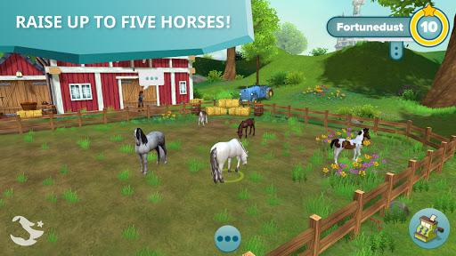 Star Stable Horses 2.77 screenshots 20
